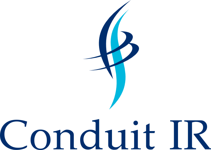 Conduit Investor Relations